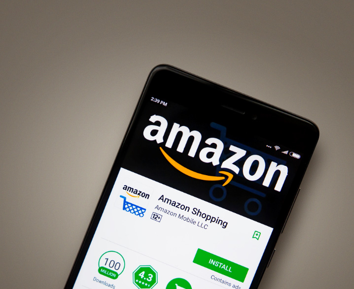 How Your B2B Ecommerce Website Can Compete with Amazon